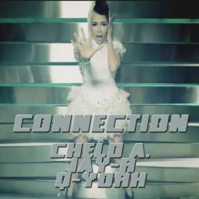 Connection_album cover